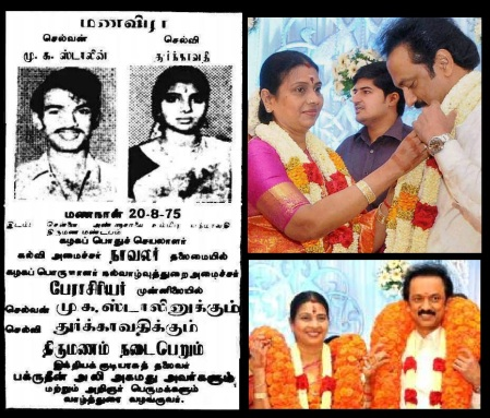 Stalin 60th marriage-2