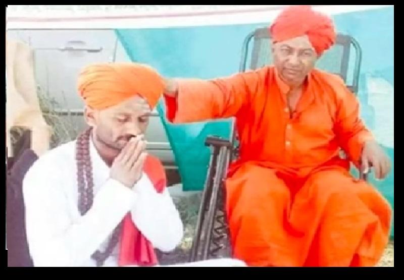 Muslim mutt head annointed, Karnataka